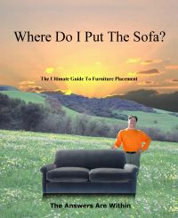 Where Do I Put The Sofa? by Joseph Barbotti